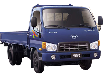 Hyundai Mighty HD65 2.5 tấn