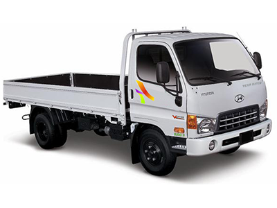 Hyundai Mighty HD72 3.5 tấn